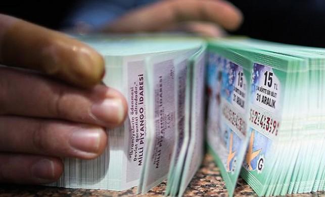 Milli Piyango yılbaşı biletleri ne kadar? İşte MPİ tam, yarım ve çeyrek bilet fiyatları