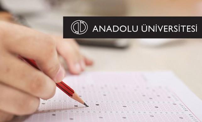 AÖF sınav yerleri belli oldu mu? 2019 AÖF sınav giriş belgesi yayınlandı mı?