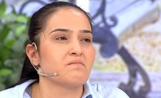 Esra Erol'a katılan Melahat'in verdiği son isim de çocuğunun babası çıkmadı
