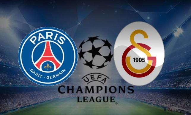 PSG - Galatasaray maçı ne zaman, saat kaçta, hangi kanalda? Galatasaray, Avrupa Ligi'ne nasıl kalır?