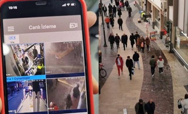 Ceren Özdemir'in öldürülmesinden sonra Ordulular her yere kamera taktırmaya başladı
