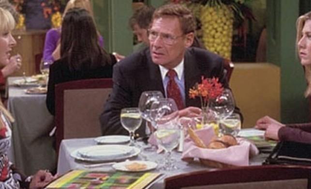 Dünyaca ünlü Amerikalı aktör Ron Leibman hayatını kaybetti