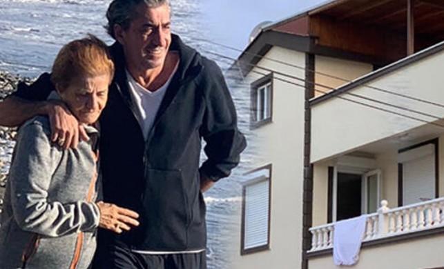 Erkan Petekkaya'nın tüm hayatı değişti
