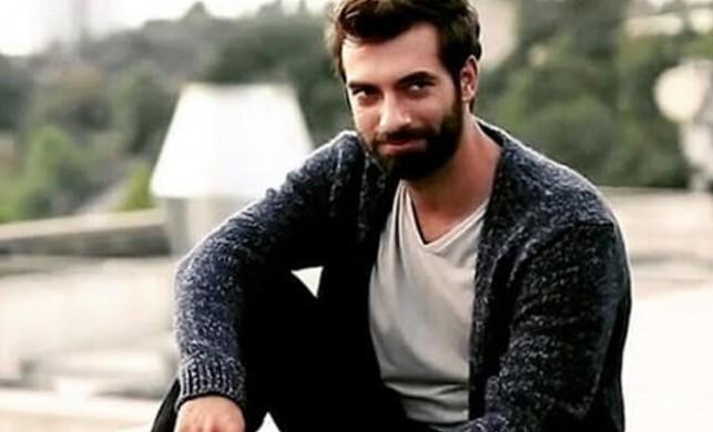Sevilen oyuncu İlker Kaleli, yeni dizi çalışması için kolları sıvadı