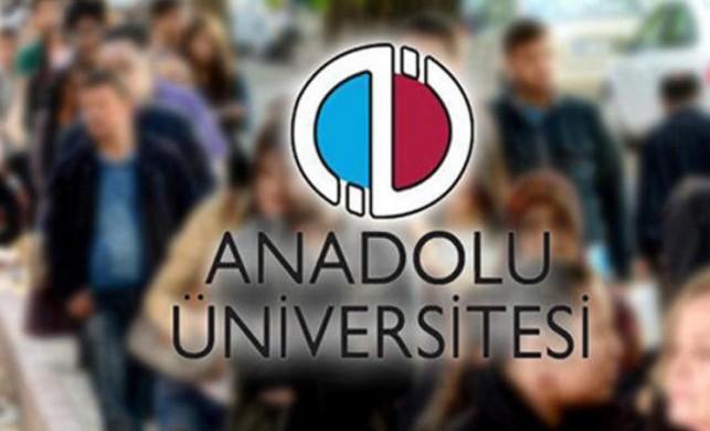 AÖF sınav giriş yerleri Anadolu Üniversitesi tarafından açıklandı!