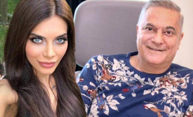 Ceren Hindistan ve Mehmet Ali Erbil aşk yaşıyor iddiasına jet yanıt!