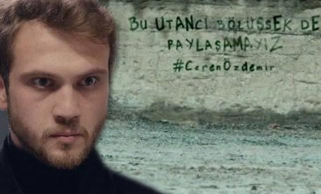 Çukur'un son bölümüne 'Ceren Özdemir' sahnesi damga vurdu: Kadınlar sokakta korkmadan dolaşacak