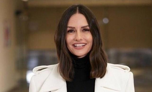 Doktorlar dizisinin Ela'sı Yasemin Ergene Özilhan kimdir?