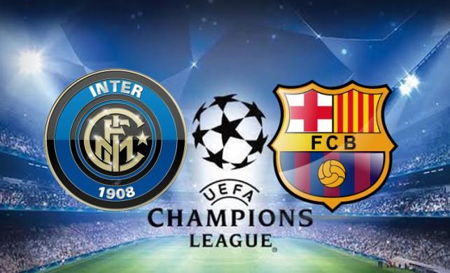 Canlı izle! İnter - Barcelona maçı ne zaman, saat kaçta, hangi kanalda?