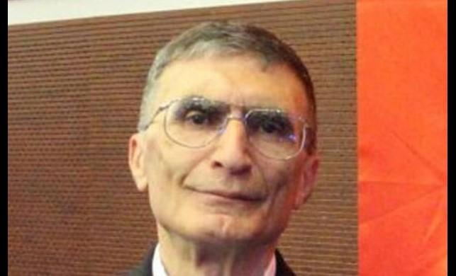 Peter Handke'ye verilen ödül sonrası Prof. Dr. Aziz Sancar'dan Nobel tepkisi