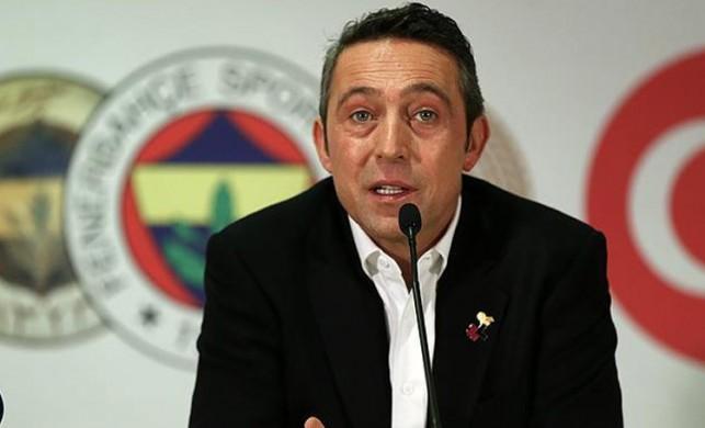 Ali Koç'tan TFF kararına büyük tepki!