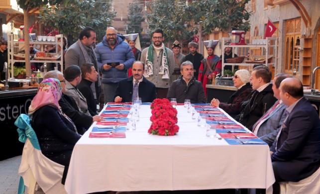MasterChef Türkiye Konya'da nerede çekildi? Süpriz Masterchef jüri üyeleri kimler?