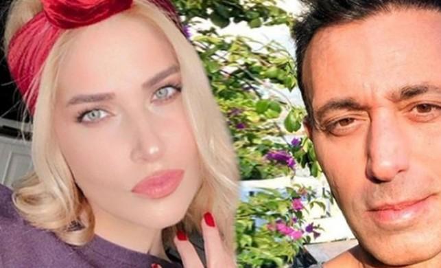 Mustafa Sandal ve Melis Sütşurup'un barıştıkları iddia edildi
