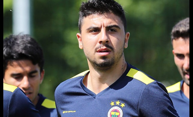 Ozan Tufan'a yeni sözleşme teklif edildi | Fenerbahçe Transfer Haberleri