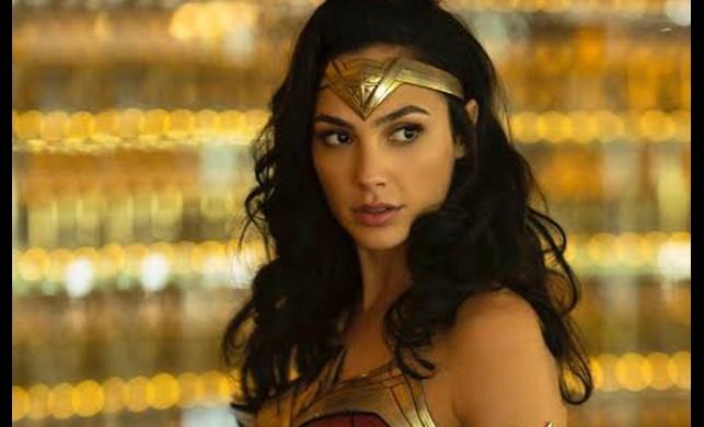 Wonder Woman 1984'ün fragmanı görücüye çıktı