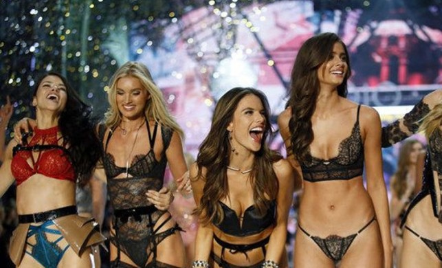 Alessandra Ambrosio'dan Victoria's Secret itirafı!