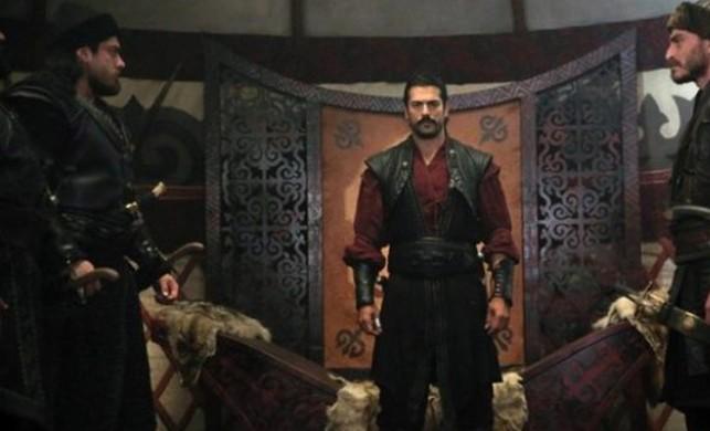 Kuruluş Osman dizisinin 5. bölüm fragmanında Osman Bey ve Dündar Bey karşı karşıya geliyor