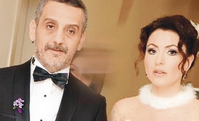 Tevfik Ali Yenel, Yonca Cevher Şahinbaş'ın birliktelikleri döneminde kendisini aldattığını iddia etti