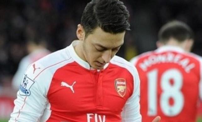 Mesut Özil'den Doğu Türkistan paylaşımı geldi, Mesut'un paylaşımı anında binlerce beğeni aldı