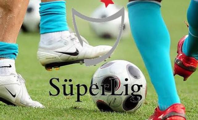 Süper Lig puan durumu - TFF 15. hafta Süper lig fikstürü, maç sonuçları