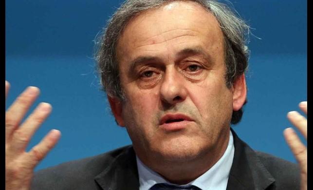 FIFA, Platini'ye ödenen 2 milyon İsviçre Frangı'nın peşine düştü!