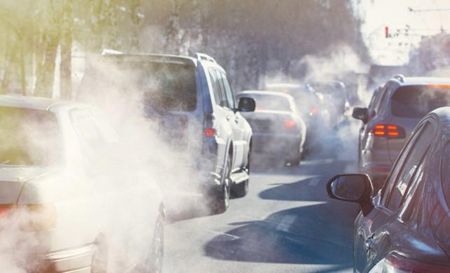 Kalp hastalıkları konusunda hava kirliliği de sigara kadar tehlikeli