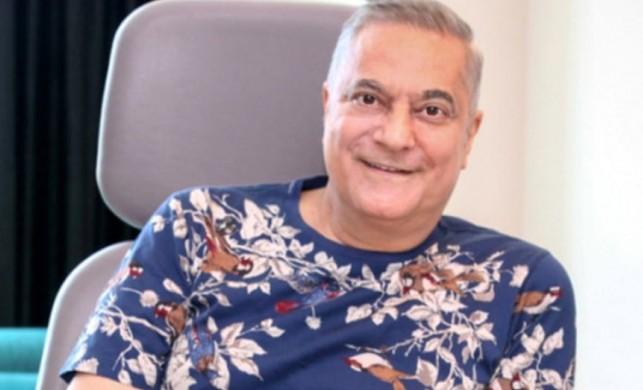 Mehmet Ali Erbil torunuyla ilgili ilk paylaşımını yaptı