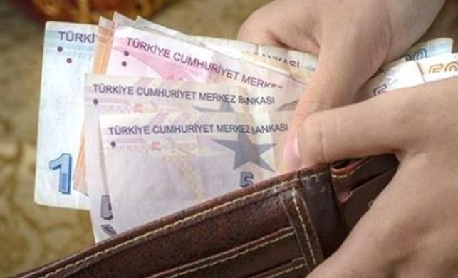 Türk-İş, Hak-İş ve DİSK'in asgari ücret teklifi belli oldu!