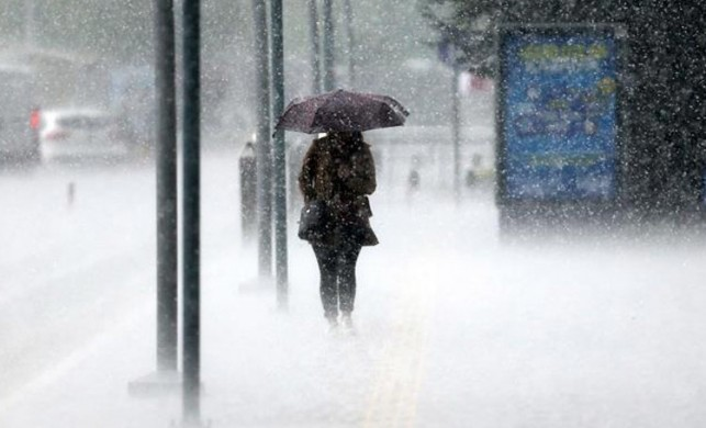 İstanbul'da hava durumu bugün nasıl olacak? Meteoroloji o illeri uyardı!