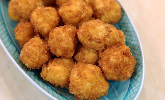 Mac & Cheese topları nasıl yapılır? İşte 23 Aralık MasterChef Mac & Cheese topları tarifi ve yapılışı