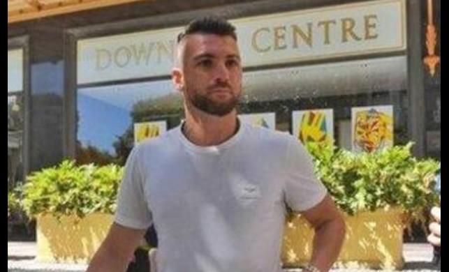 Hırvat futbolcu Marko Simic'ten Fenerbahçe itirafı