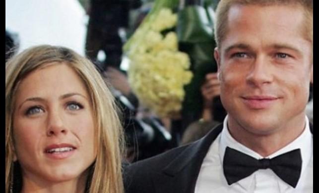 Amerika'yı sallayan iddia! Brad Pitt ile Jennifer Aniston yeniden aşk mı yaşıyor?