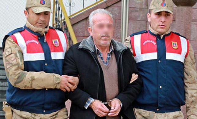 DNA testi sonrası bebeğin babası çıkınca cinsel saldırıdan tutuklandı