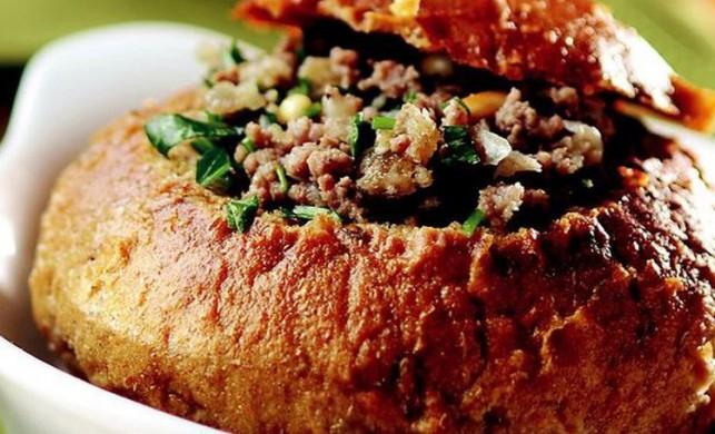Ekmek dolması nasıl yapılır? 28 Aralık MasterChef Türkiye Güzide'nin ekmek dolması tarifi ve malzemeleri
