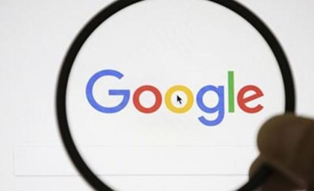 Google 2 yılda Avrupa Birliği'ne 8, 21 milyar euro ceza ödedi!