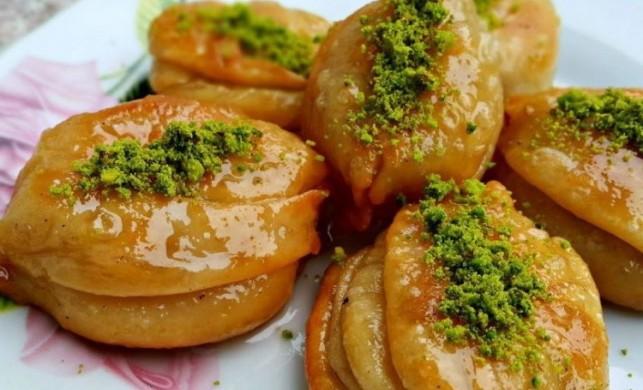 Karakuş tatlısı nasıl yapılır? İşte 29 Aralık MasterChef Türkiye Karakuş tatlısı tarifi ve malzemeleri