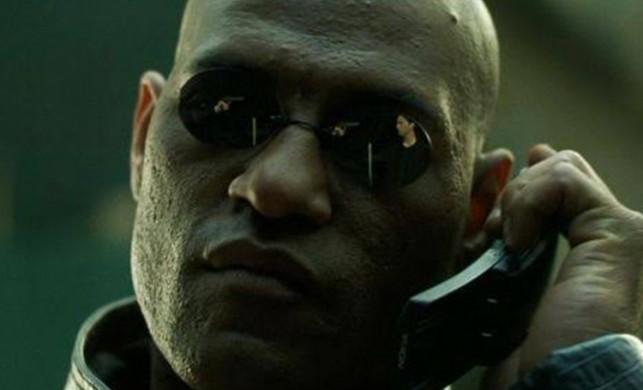 Matrix 4'ten yeni karakter detayı... Genç Morpheus karakteri olacak mı?