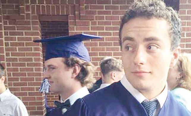 ABD'de hayatını kaybeden üniversite öğrencisi Cem Ağan'ın ölümündeki karanlık noktalar çözülemedi