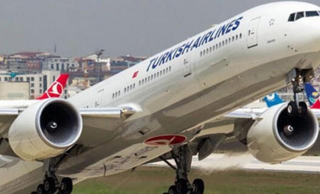 Boeing THY'ye tazminat ödeyecek