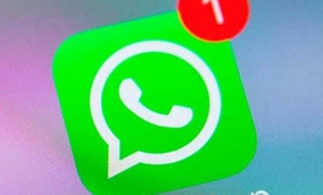 Whatsapp bu gece itibarıyla bitiriyor