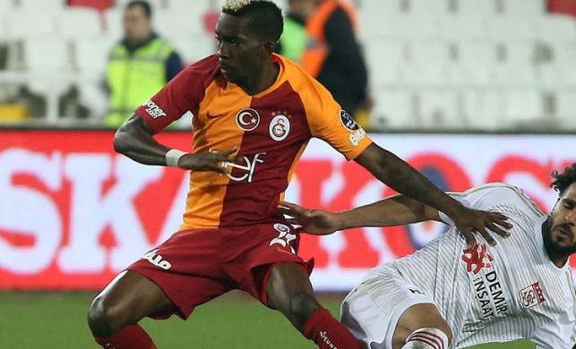 Galatasaray'ın Henry Onyekuru transferinde flaş gelişme!