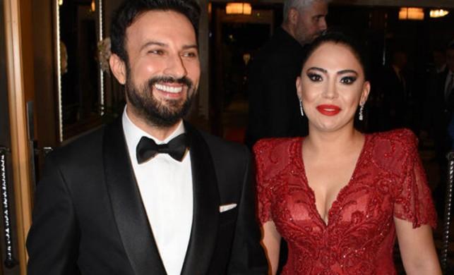 Megastar Tarkan ve Pınar Tevetoğlu'nun bebeğinin cinsiyeti belli oldu
