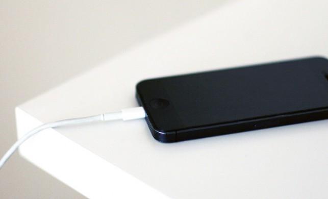 Uyurken cep telefonunu şarj ederseniz ne olur?