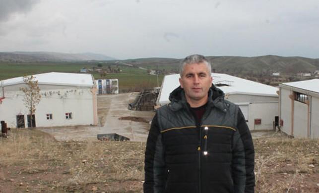 Diyarbakır'daki ikinci Çiftlik Bank vakası!