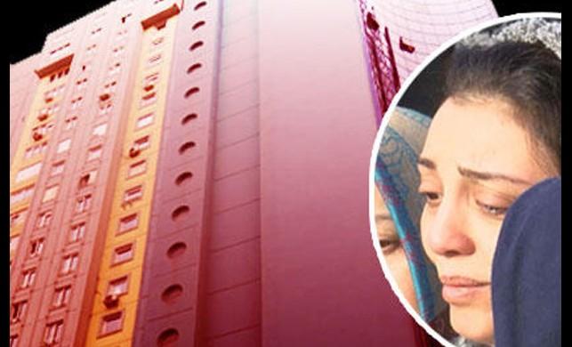 İstanbul Ataşehir'de yürek yakan ölüm! 2 yaşındaki bebek 20. kattan düşüp öldü