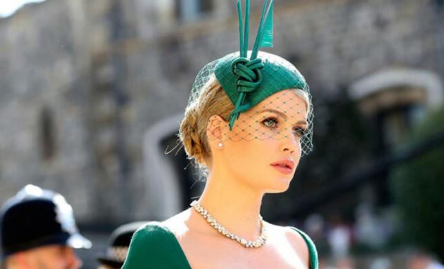 Prenses Diana'ın yeğeni Lady Kitty Spencer babasından 5 yaş büyük sevgilisiyle evleniyor