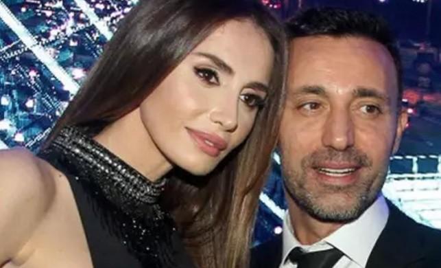 Emina Jahovic'den açıklama: Boşandık eve gidip döner yedik