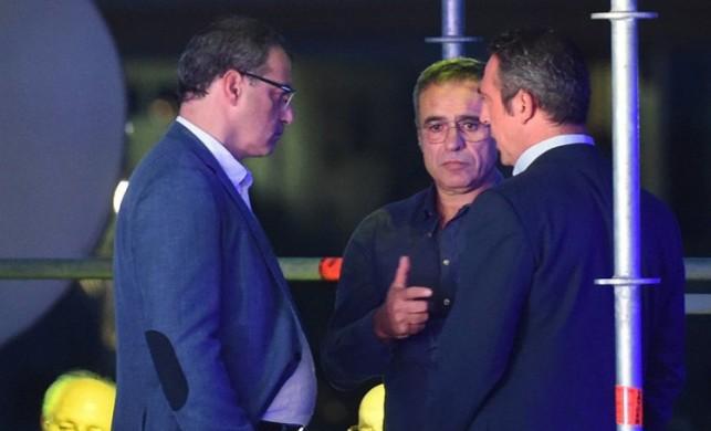Fenerbahçe Simon Falette için kolları sıvadı, Almanlar tarihi açıkladı