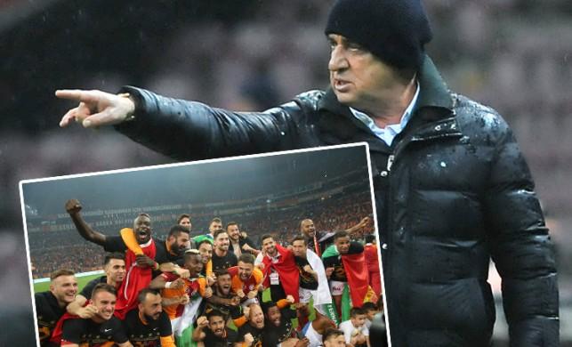 Galatasaray, çareyi eski yıldızı Semih Kaya'yı transfer etmekte buldu!