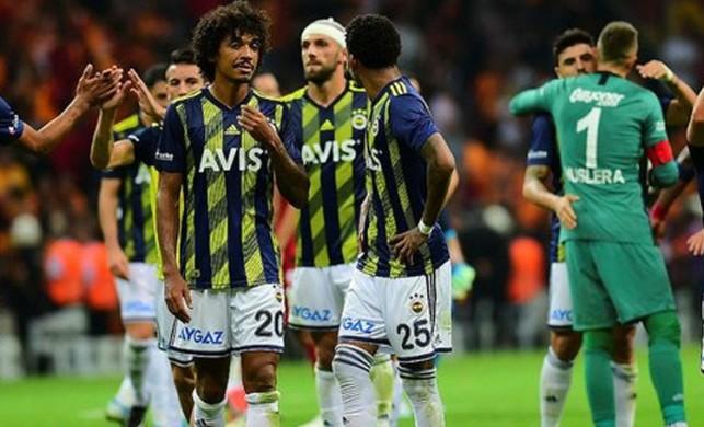 Son dakika spor haberleri: Fenerbahçe Maycon'u mu transfer edecek?